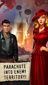 Adventure Escape: Allied Spies pc screenshot 1