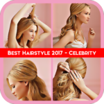 Best hairstyle 2017 - Celebrity icon