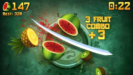 Fruit Ninja® pc screenshot 1