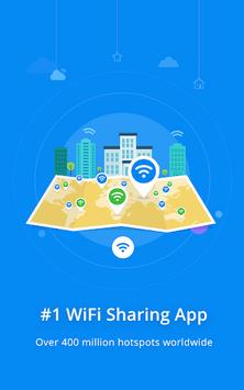 WiFi Master Key - by wifi.com pc screenshot 1