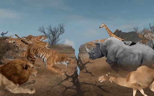 Wild Animals Online(WAO) pc screenshot 1