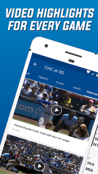 CBS Sports App - Scores, News, Stats & Watch Live pc screenshot 1