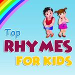 Top Rhymes for Kids icon
