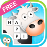 Happi Spells Free for pc logo