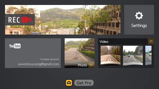 AutoBoy Dash Cam - BlackBox pc screenshot 2