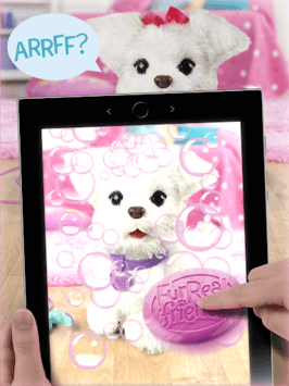 FurReal Friends GoGo pc screenshot 1