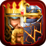 Clash of Kings:The West for pc logo