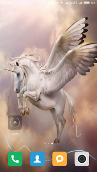 Horse Wallpapers pc screenshot 1