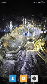 Mecca Wallpaper HD pc screenshot 1