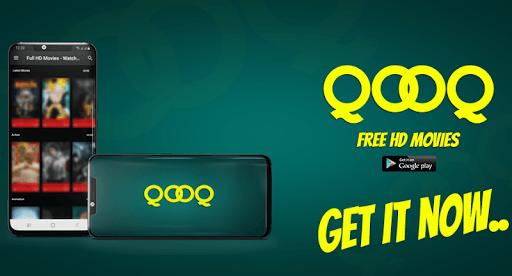Free HD Movies - Watch Free Full Movie 2021 | QOOQ PC screenshot 1