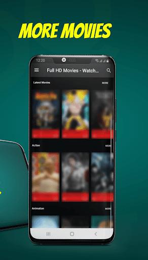 Free HD Movies - Watch Free Full Movie 2021 | QOOQ PC screenshot 3