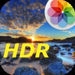 HDR Camera Max icon