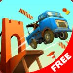 Bridge Constructor Stunts FREE for pc logo
