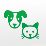Healthy Paws Pet Insurance App icon