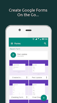 FormsApp for Google Forms pc screenshot 2