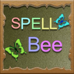 Spell Bee for kids icon