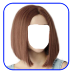 Female Short Hair Models icon