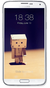 Passcode Lock Screen pc screenshot 1