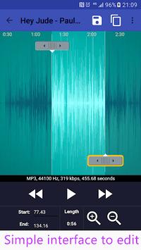 Ringtone Maker pc screenshot 2