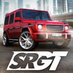 Street Racing Grand Tour-Car Driving & Racing game icon