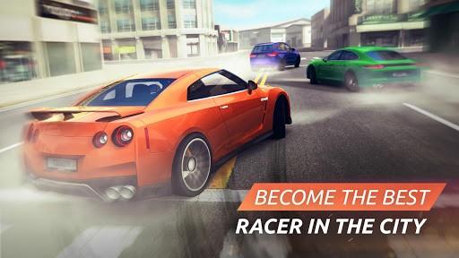 Street Racing Grand Tour-Car Driving & Racing game pc screenshot 1