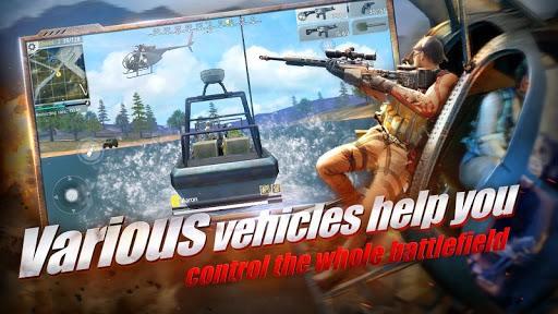 Hopeless Land: Fight for Survival pc screenshot 1