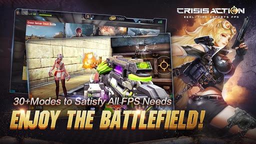 Crisis Action: 2019 Doodle Fight Online PC screenshot 3
