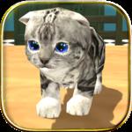 Cat Simulator : Kitty Craft for pc logo
