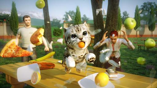 Cat Simulator : Kitty Craft PC screenshot 2
