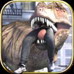 Dinosaur Simulator: Dino World icon