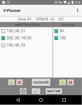 V-Planner pc screenshot 1