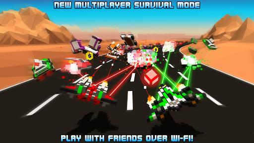 Hovercraft: Takedown pc screenshot 1