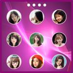 photo keypad lockscreen icon