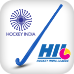 Hockey India & HIL: Official icon