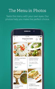 hipMenu - Easy Food Delivery pc screenshot 2