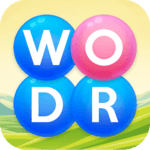 Word Serenity - Free Word Games and Word Puzzles icon