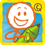 Draw a Stickman: EPIC 2 Free icon