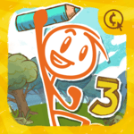 Draw a Stickman: EPIC 3 icon