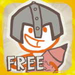 Draw a Stickman: EPIC Free icon