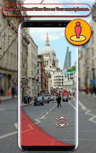 GPS Navigation, Road Maps, GPS Route tracker App PC screenshot 3