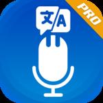 iTranslator - Smart Translator - Voice & Text icon