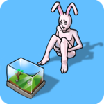 Weird Aquarium icon