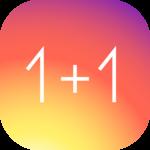 Mental arithmetic (Math, Brain Training Apps) for pc logo