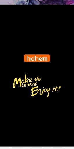 Hohem Pro PC screenshot 1