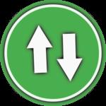 Internet Speed Meter - NetSpeed Indicator icon