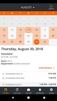 Workforce Tools pc screenshot 1