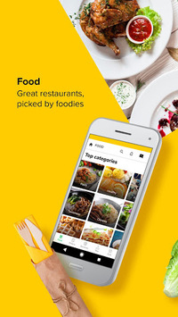 honestbee: Grocery delivery & Food delivery pc screenshot 2