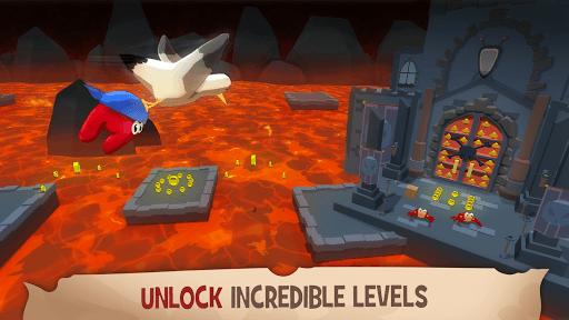 Kraken Land : Platformer Adventures pc screenshot 1