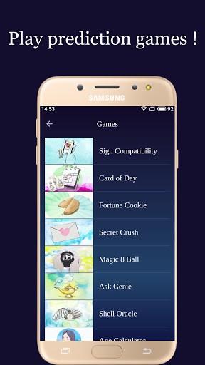 Horoscope for Today 2021 PC screenshot 3