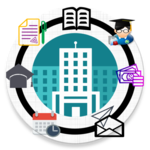 School Management System icon